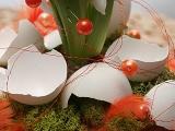 Velikonoční dekorace jarní