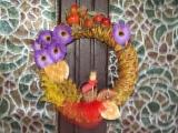 Podzimní věněčky