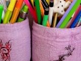 Nádoby na tužky
