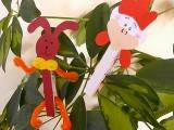 Velikonoční kolíčky