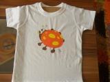 dětské tričko Beruška