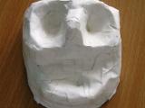 Kašírovaná maska