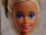 Šperky pro Barbie