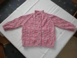 Dětský pletený svetřík