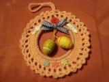 Dekorace velikonoční