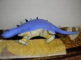 Dinosaurus Pepan