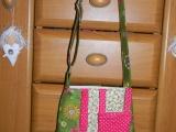 dětská kabelka pro dcerku za první vysvědčení