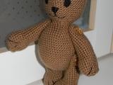 Medvídek Bendík