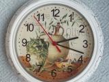hodiny SPIDER MAN