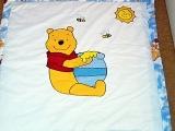 Hrací deka s aplikací