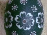 vrtání a malování vajíček 2...