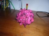 Koule z polystyrenu