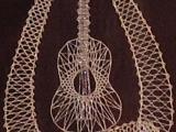 Paličkovaná kytara