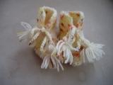 bačkůrky pro miminko