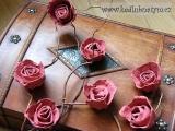recy růžičky