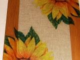 obrázky se slunečnicemi