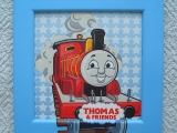 obrázek THOMAS & FRIENDS