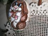 můj koníček-malování vajíček