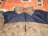 Jarní bunda