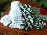 Bambulková šála
