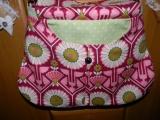 Moje první dámská kabelka