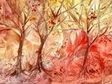 enkaustika-stromy