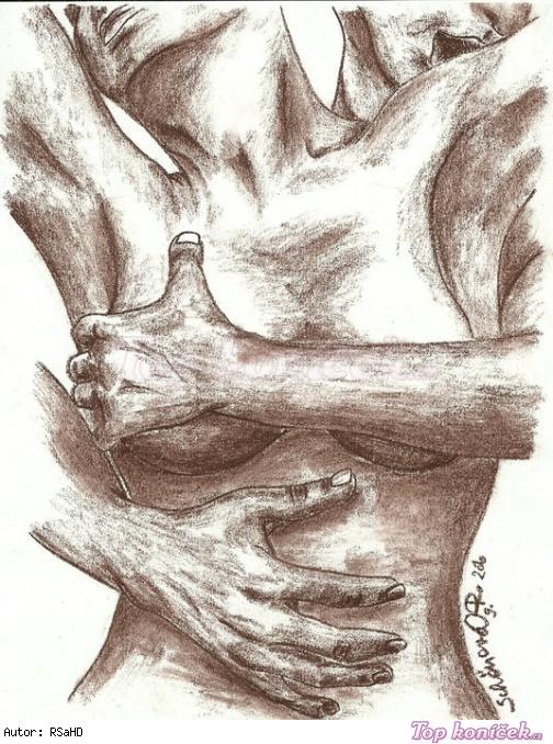 Kreslené sex fotografie
