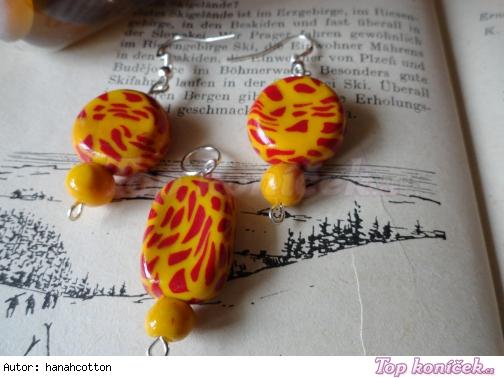 Ketlované šperky