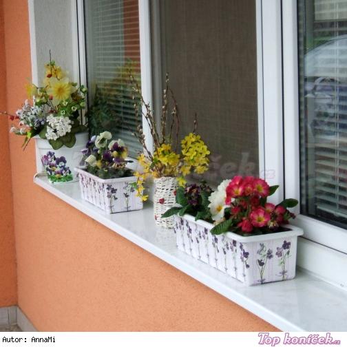 Fialkové okno