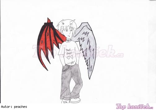 devil or angel ?