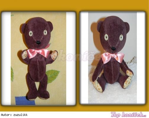 medvídci s klouby