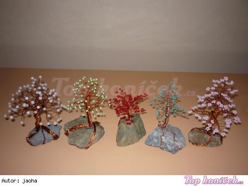 Stromečky štěstí