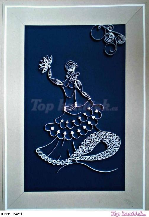 obrázek flamengo